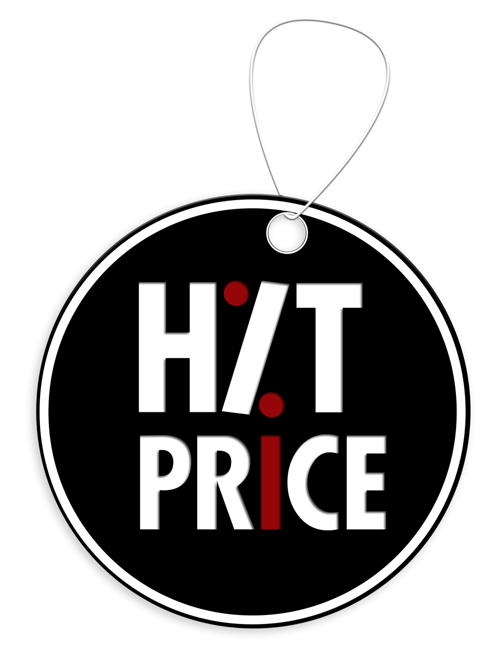 hitprice tag black 3