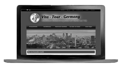 Vita-Tour Germany