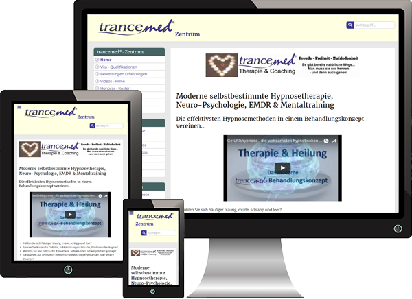trancemed responsive bunt
