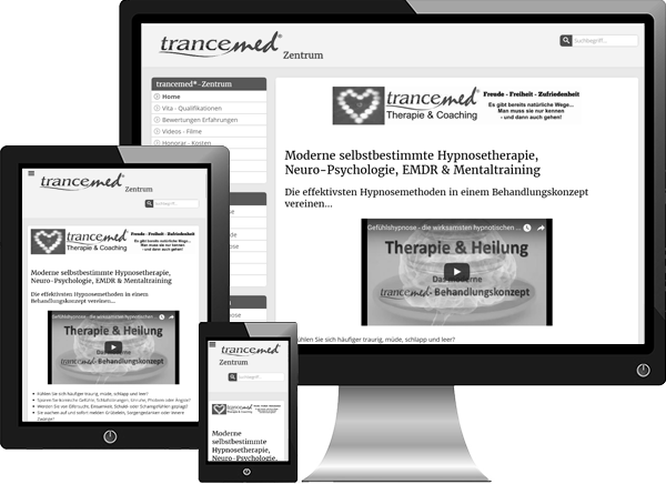trancemed responsive sw